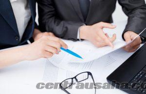 Proses mengurus membuat surat keterangan usaha SKU