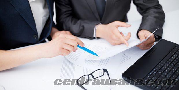 Cara Mengurus Dan Tahap Membuat Surat Keterangan Usaha Sku