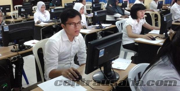 Solusi gagal tes pendaftaran CPNS