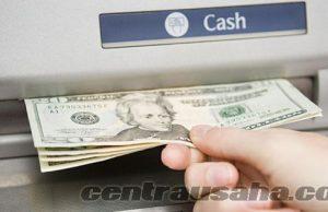 Solusi uang tidak keluar saat penarikan tunai ATM