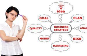 Strategi bisnis meningkatkan penjualan dan keuntungan