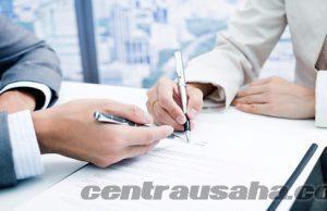 Contoh membuat surat perjanjian hutang piutang