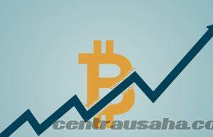 Harga bitcoin saat ini