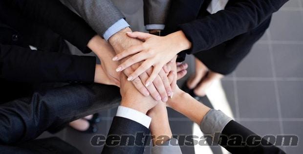 Cara membangun kerjasama dengan mitra bisnis atau orang lain