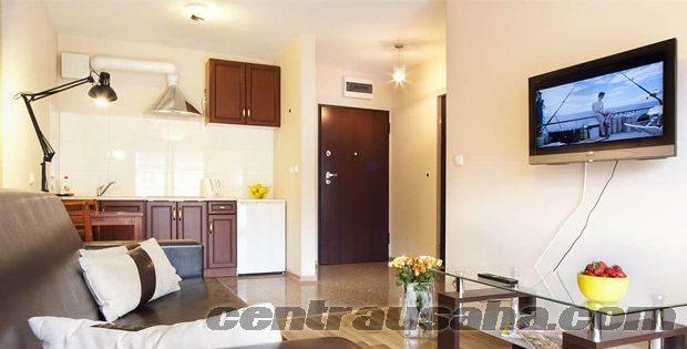Biaya bulanan tinggal di apartemen