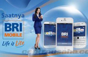 Perbedaan Mobile Banking BRI dengan Internet Banking BRI