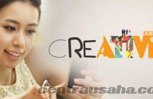 Berpikir kreatif, inovatif dan analitis dalam wirausaha