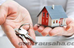 Proses jual beli rumah KPR