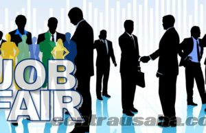 Cara sukses megikuti event job fair melamar kerja dan persiapan yang dibutuhkan