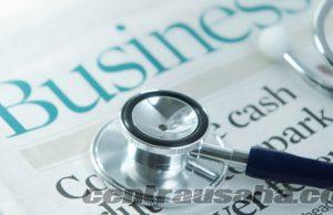 Analisa situasi dan kondisi kesehatan perusahaan