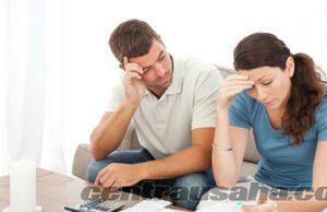 MAsalah dan kondisi keuangan yang sulit
