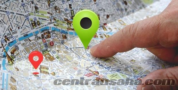 Menentukan lokasi pabrik dan faktor manajemen operasi industri