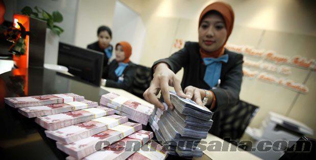 Keuntungan dan kerugian menabung menyimpan uang di bank
