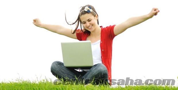 Sukses Bisnis Online Mengelola Blog