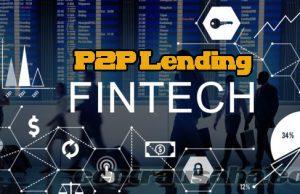 Platform P2P peer to peer lending pinjaman online