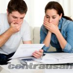 Penyebab masalah dan persoalan terbelenggu hutang