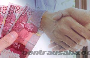 Uang Pinjaman Tanpa Jaminan Cepat Cair