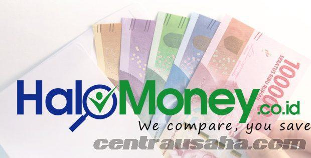 Pinjaman Kredit Tanpa Agunan Secara Online di Halomoney