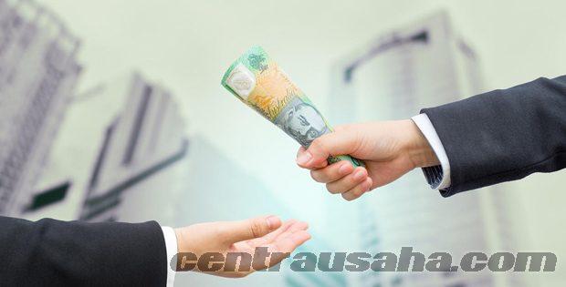 Mengajukan pinjaman modal bisnis dan usaha