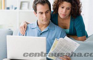 Pertimbangan sebelum mengajukan pinjaman uang pada bank