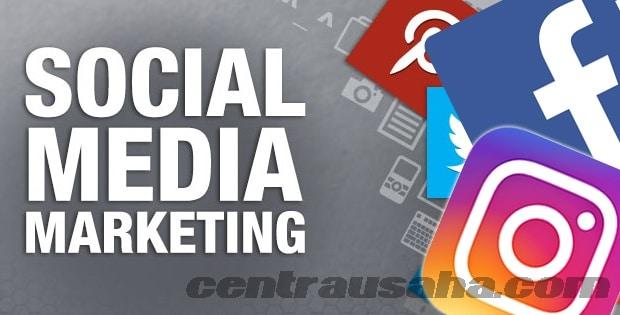 Sukses pemasaran UKM melalui facebook dan instagram