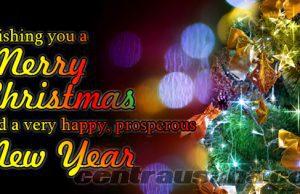 Bisnis dan usaha paling laris saat Natal dan tahun baru