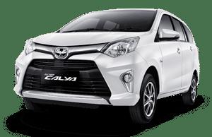 Kredit BAru dan Bekas Toyota Calya DP Murah