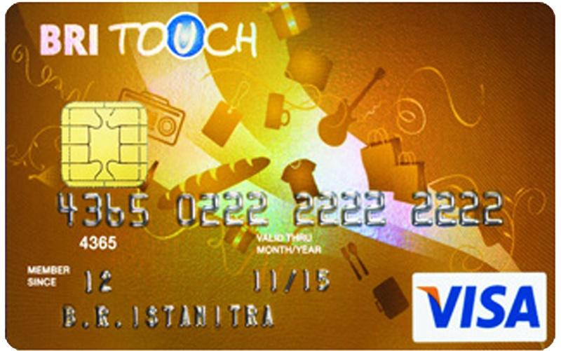 Kartu Kredit BRI syarat mudah bebas iuran tahunan seumur hidup