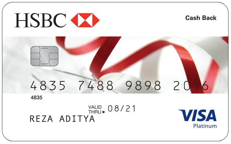 Kartu Kredit Banyak Cashback