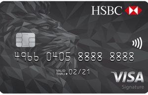 Kartu Kredit HSBC Banyak Promo Syarat Mudah Bungan Ringan