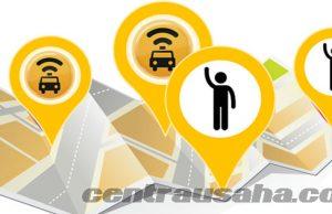 Penghasilan Driver Uber Taksi Online, Cara Daftar dan Persyaratan nya