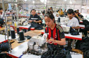 Negara dengan standar upah gaji buruh tertinggi di dunia