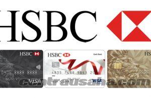 Apply kartu kredit HSBC secara online dengan promo dan cicilan ringan