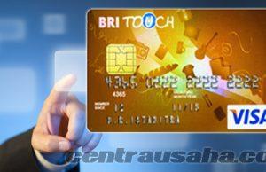 Apply pengajuan kartu kredit BRI syarat mudah bebas iuran tahunan selamanya
