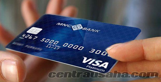 Cara Mudah Membayar Kartu Kredit Mnc Bank Melalui Transfer Atm Bca