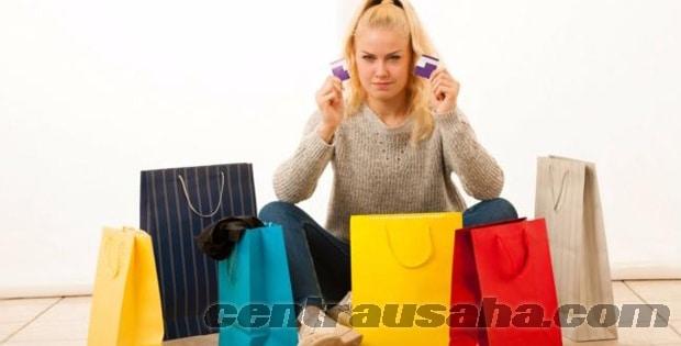 Keuntungan yang di dapat dari menggunakan kartu kredit untuk transaksi keuangan