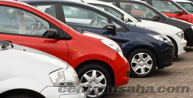 Strategi usaha bisnis jual beli mobil bekas