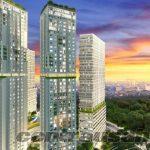 Lokasi hunian strategis di sekitar Jakarta