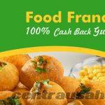 Bisnis usaha franchise makanan murah unik menarik