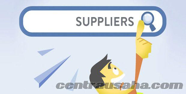 Cara mencari supplier tangan pertama yang terpercaya untuk bisnis dropship