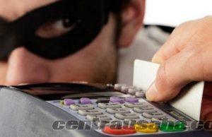 Modus penipuan kartu kredit dan ATM