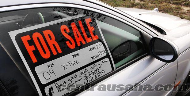 3 Langkah Mudah Mengajukan Kredit Mobil Bekas Tanpa Dp Uang Muka