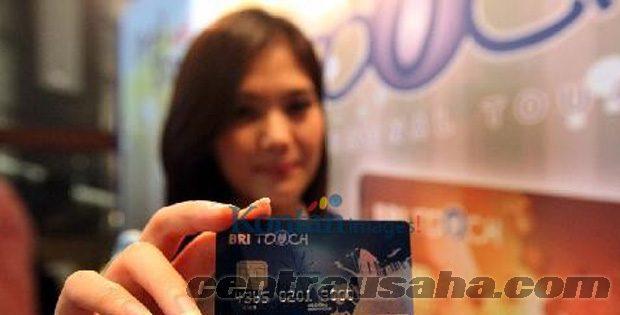Syarat membuat kartu kredit BRI online dan langsung