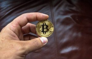 Bisnis mata uang cripto