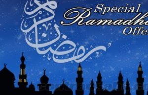 Strategi bisnis dan usaha di bulan ramadhan