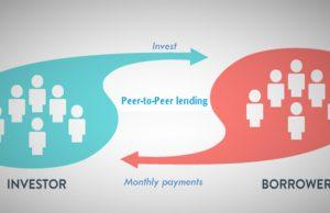 Investasi Online P2P Lending