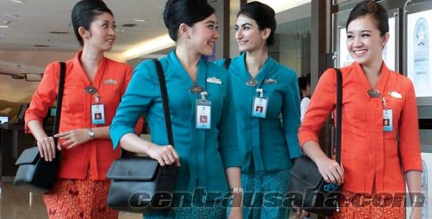 Pekerjaan bergaji besar di Indonesia