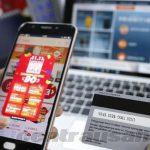 Membayar dan cek tagihan kartu kredit BNI