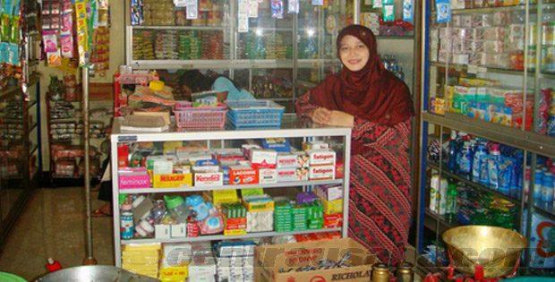Ciri ciri dan contoh kegiatan usaha informal