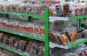 Memulai usaha toko oleh oleh makanan khas daerah